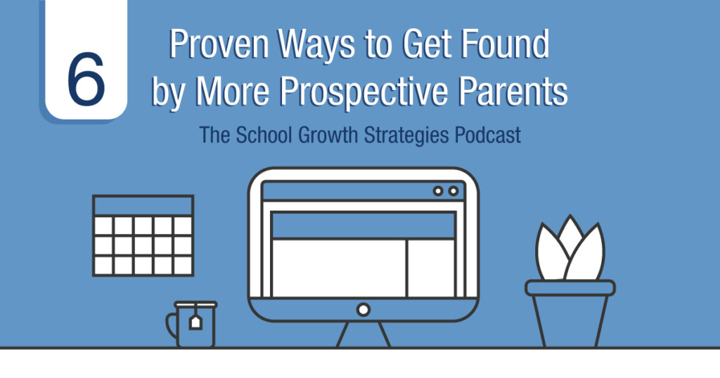 Proven Ways to Get Found by More Prospective Parents