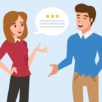 word-of-mouth enrollment marketing
